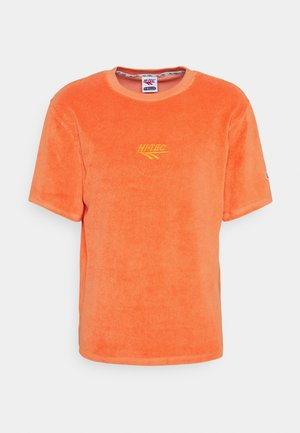 ABEL - T-shirt print - arabesque