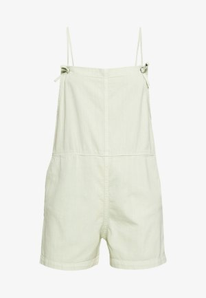 NOBU DUNGAREE - Salopette - green