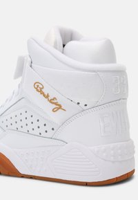 Ewing - ROGUE JAMAICA - Baskets montantes - white - 6