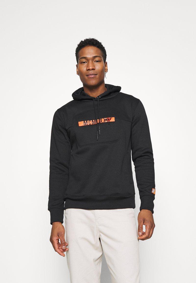 Brave Soul - FRED - Sweatshirt - jet black