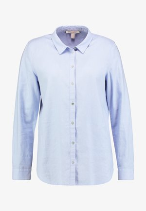 SOFT OXFORD - Camicia - light blue