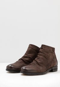 A.S.98 - VADER - Classic ankle boots - fondente - 2