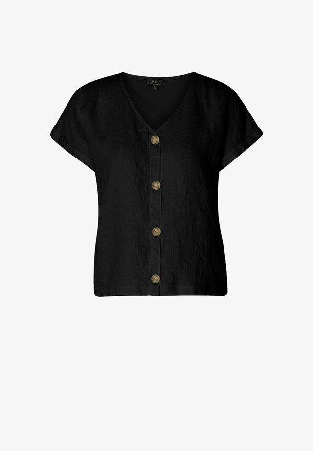 IRINA - Blouse - black