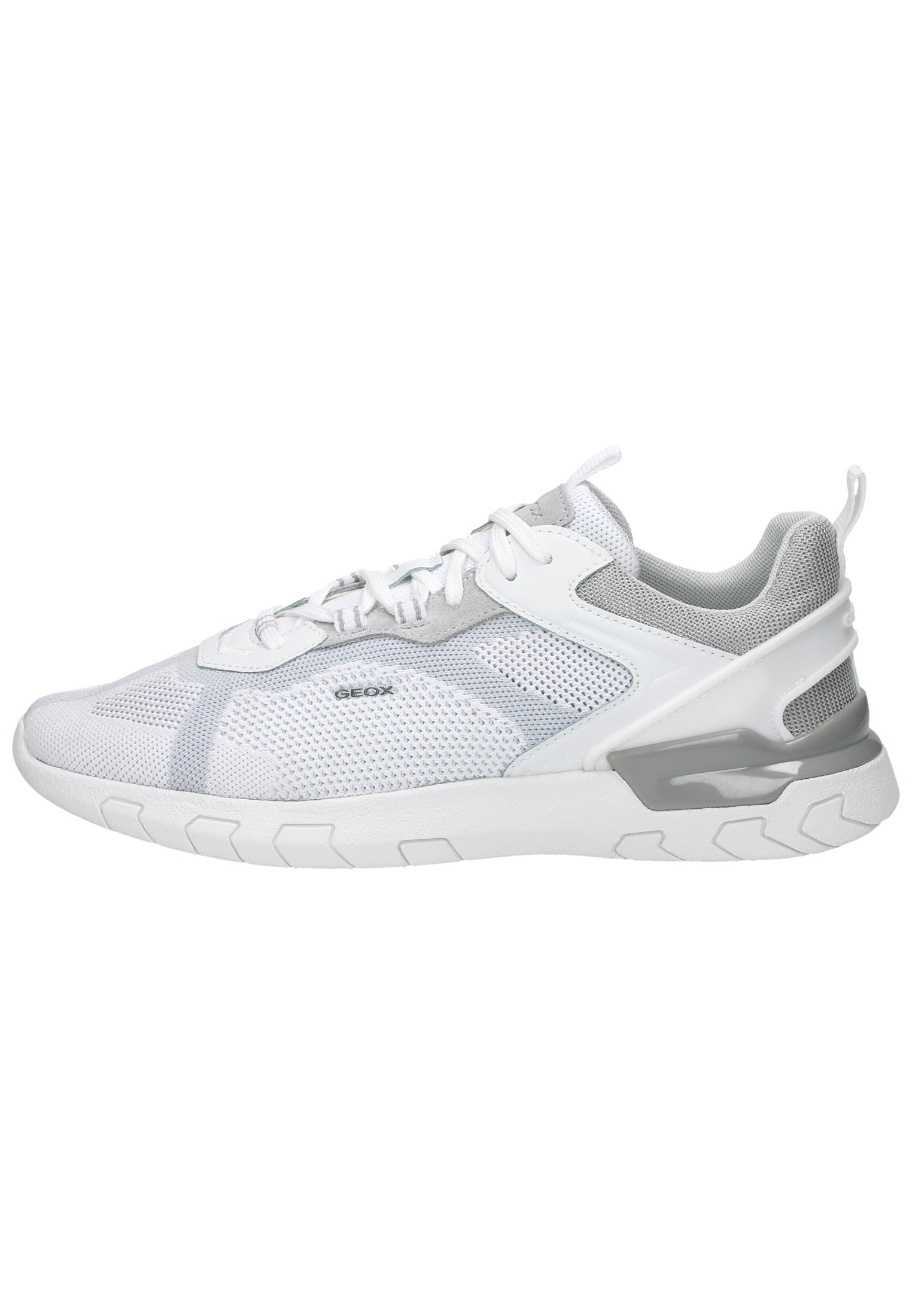 Uomo Sneakers basse - white/lt grey