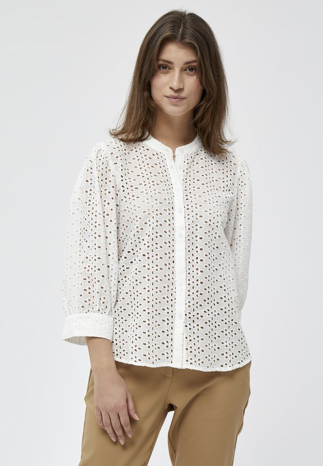 NINNA  - Blouse - white