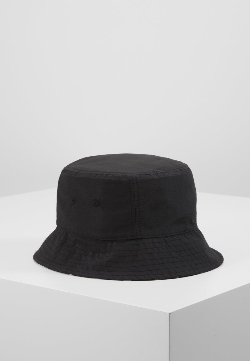 Wood Wood - BUCKET HAT - Sombrero - black