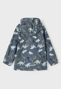 Name it - ALFA - Soft shell jacket - ombre blue - 1
