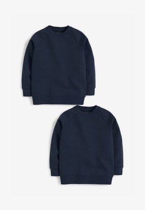 2 PACK SCHOOL - Collegepaita - dark blue