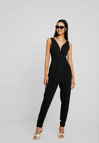 WAL G TALL - Jumpsuit - black - 1