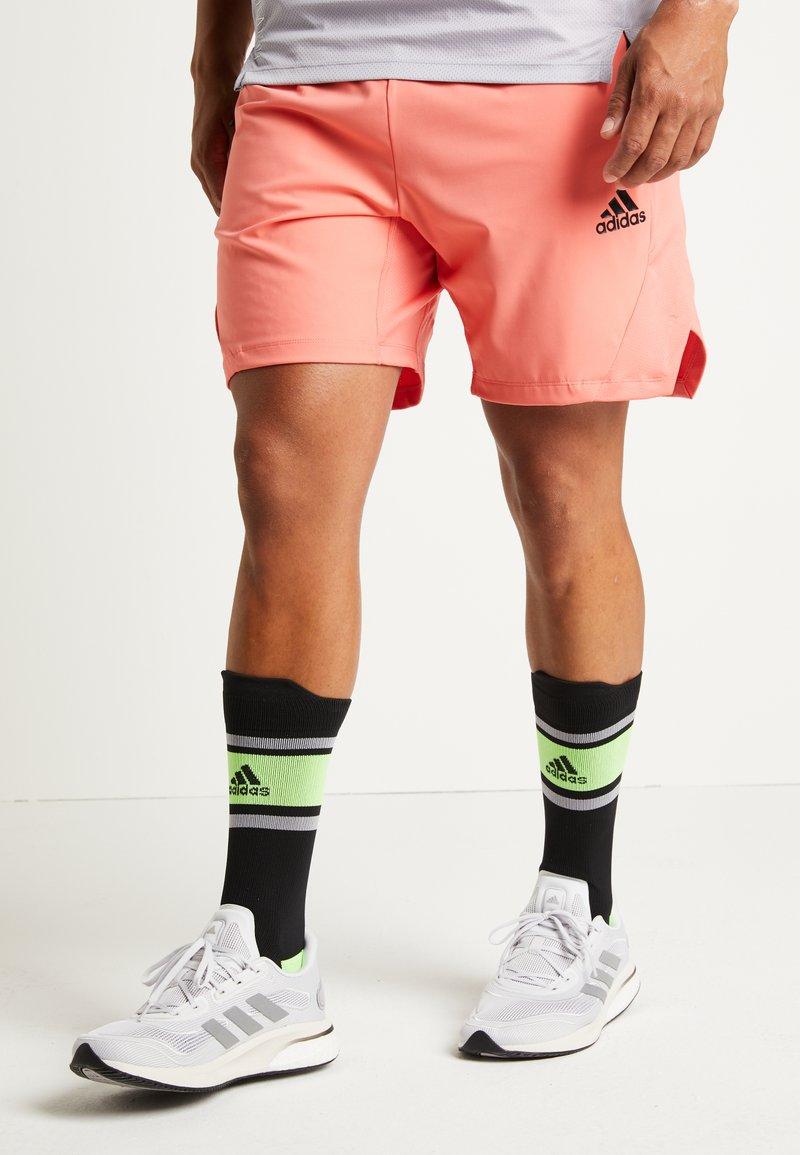 adidas Performance - Sports shorts - seflre