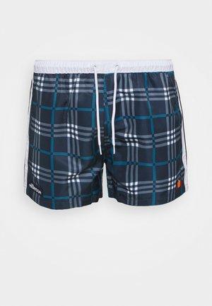 DISANTRO - Swimming shorts - blue