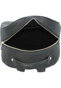 Cowboysbag - Rucksack - black - 4