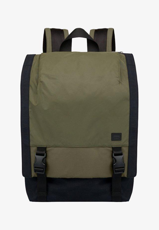 VIM BAGS - Rugzak - green