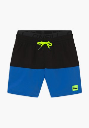 Swimming shorts - black/dark blue