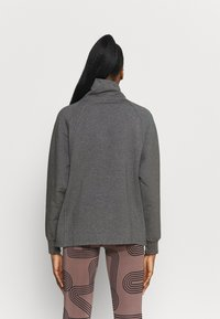 Varley - Sweater - forged iron marl - 2