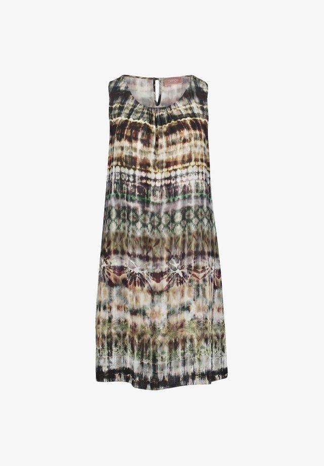 CARTOON - Korte jurk - taupe (23)