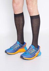 Merrell - AGILITY PEAK 4 - Trail running shoes - tahoe - 0