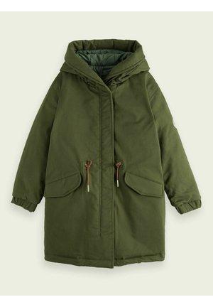SCOTCH & SODA  - Outdoor jacket - military