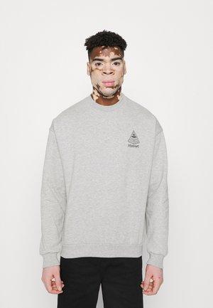 CREW MASTERMIND PYRAMID - Sweater - grey vigore
