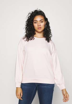 CARKAPPY ONECK  - Bluza - primrose pink