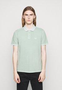 JOOP! Jeans - AMBROSIO - Polo - light green - 0
