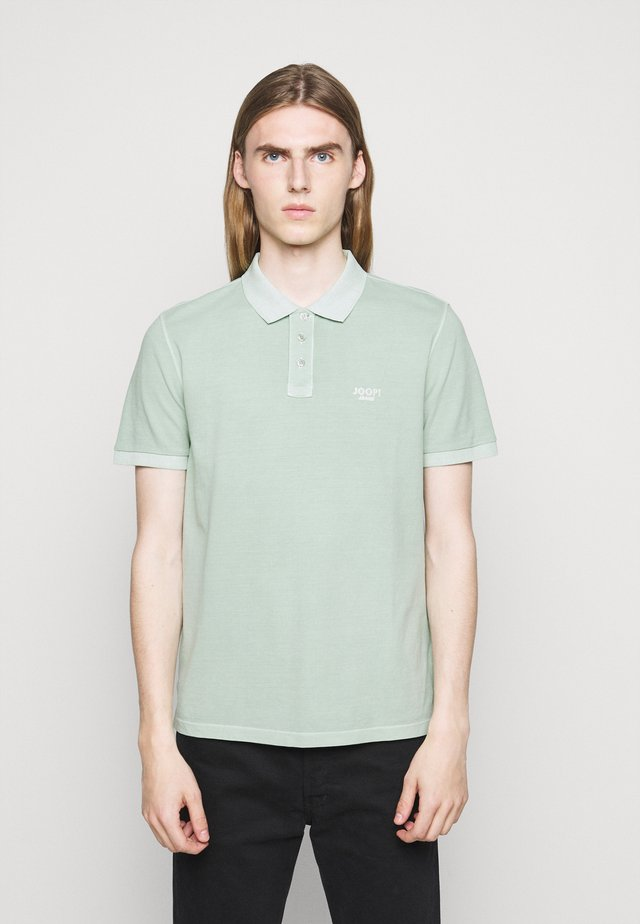AMBROSIO - Poloshirt - light green