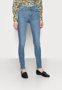 Dr.Denim Tall - LEXY - Jeans Skinny Fit - wescoast sky blue - 0