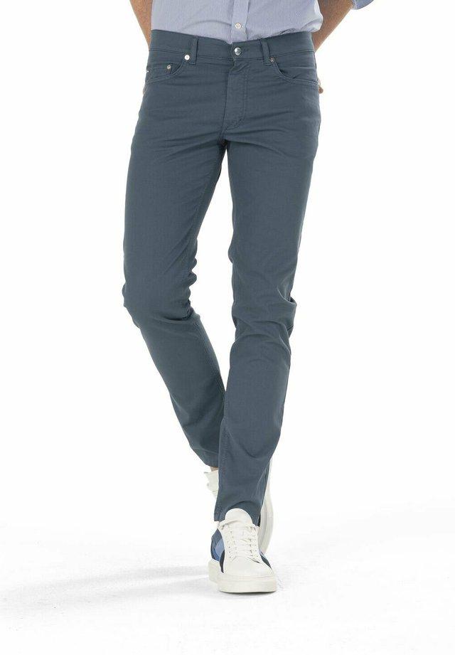 Jeans slim fit - grigio cadetto