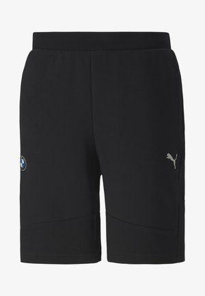 BMW M MOTORSPORT  - Shorts - black
