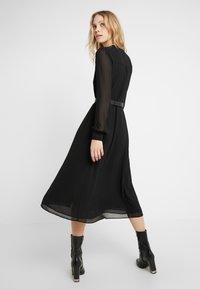 MICHAEL Michael Kors - Day dress - black - 2