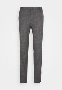 Tommy Hilfiger Tailored - SLIM FIT SEPARATE PANT - Suit trousers - grey - 5