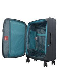 Hardware - XLIGHT - Luggage set - steel grey - 5