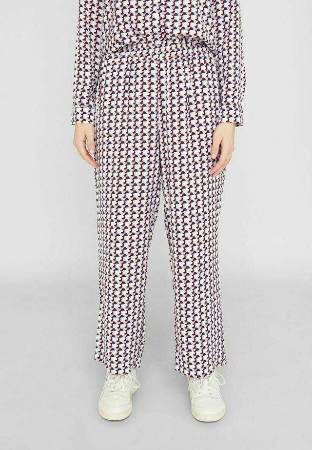 Pyjamabroek - bright white