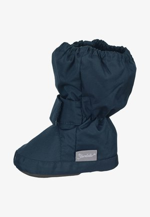 BABY WINTER SCHUH - First shoes - marine