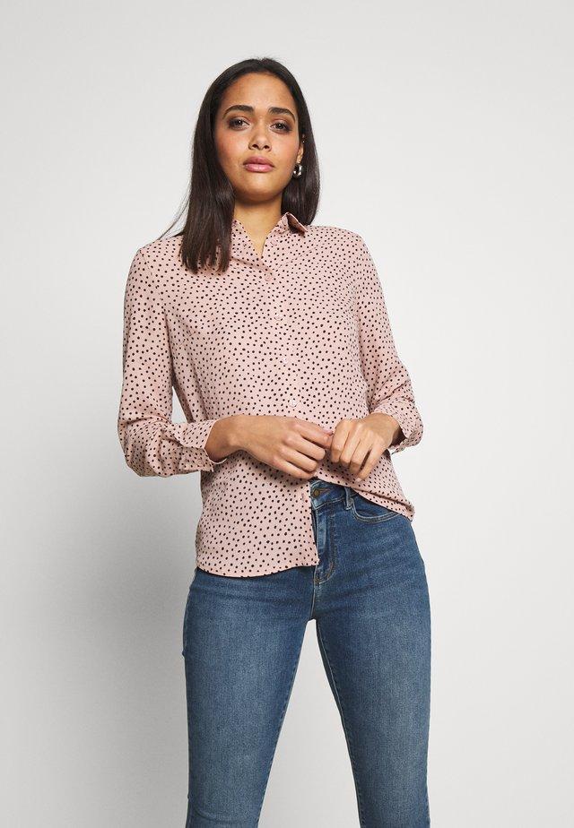 STEPHANIE SPOT - Camicia - pink
