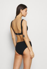 Etam - ESSENTIELLE - Bikini bottoms - noir - 2