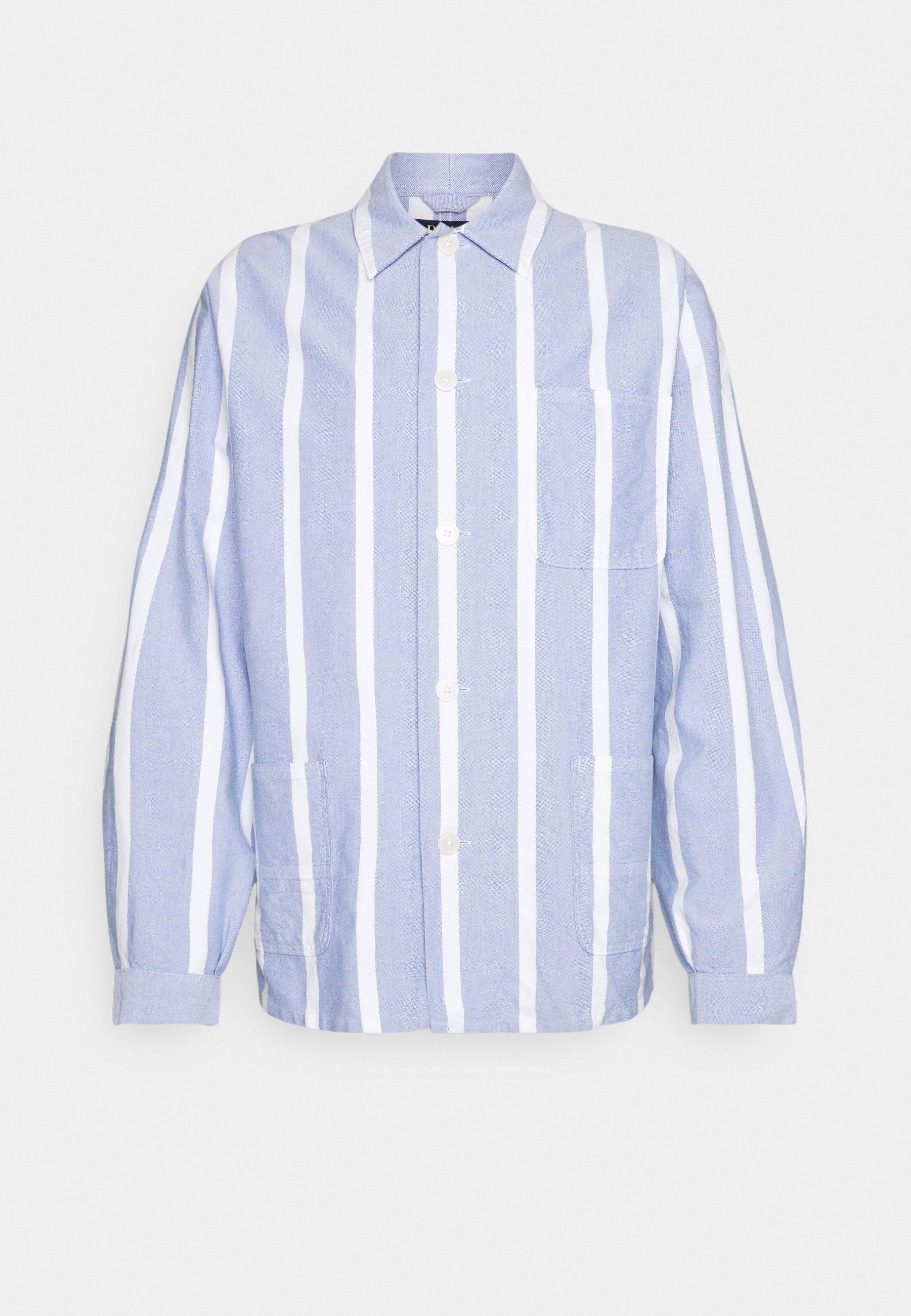 Uomo LONG SLEEVE - Camicia