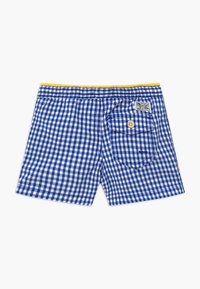Polo Ralph Lauren - TRAVELER SWIMWEAR BOXER - Plavky - pacific royal - 1