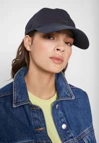 Lacoste - Caps - dark navy blue/legion blue - 4
