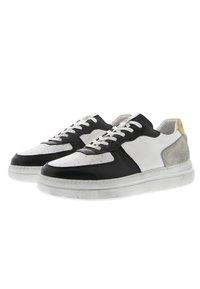 Blackstone - Skateskor - white - 5