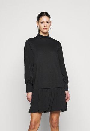 VMBELLE DRESS - Day dress - black