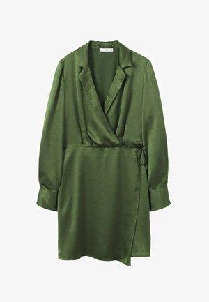 Jerseyjurk - grønn