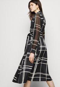 Marella - EFFIGE - Day dress - nero - 5