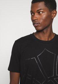 JOOP! - CHANNING - Print T-shirt - black - 3
