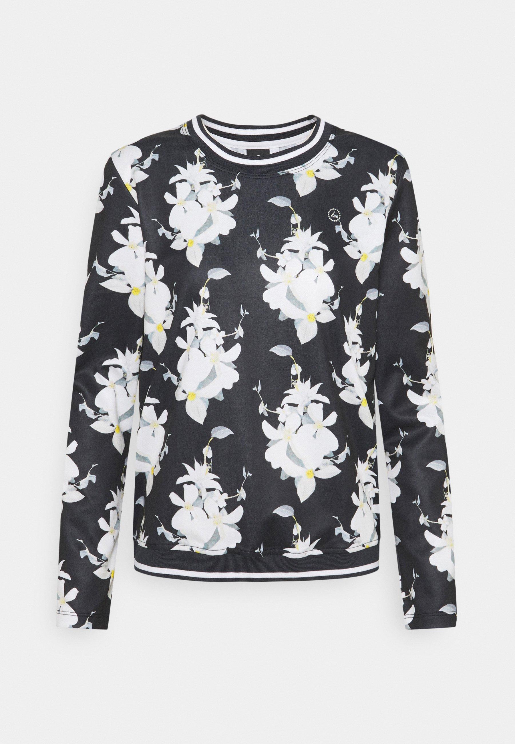 Femme ALPUA - Sweatshirt