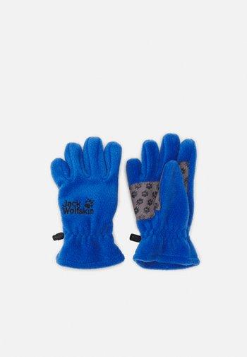 GLOVE KIDS UNISEX - Rukavice - coastal blue