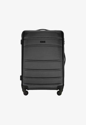 GLOBE LINE - Wheeled suitcase - schwarz
