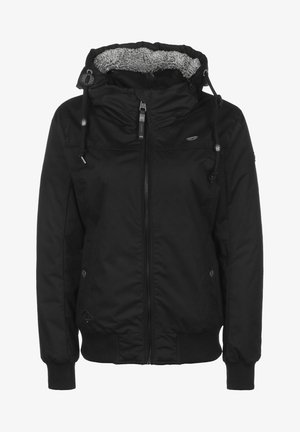 JOTTY - Winter jacket - black