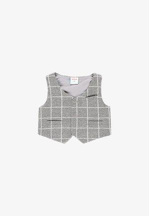 KARIERT - Vest - print