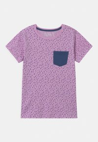 Friboo - 5 PACK - T-shirt print - pink/yellow/white - 2